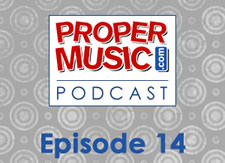 Propermusic.com Podcast: fRoots Critics Poll 2011